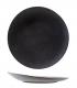 Šķīvis DAZZLE BLACK D-31 cm