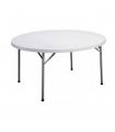 Salokāmais galds D-180cm