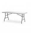 Salokāmais taisnstūra galds 198*92cm